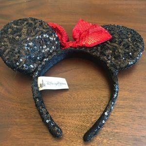 Disney Mini Mouse Ears